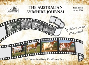 Australian Ayrshire Journal 2013/2014